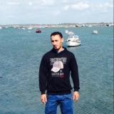 Bilal from Southampton | Man | 31 years old | Taurus