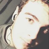 Joss from La Linea de la Concepcion | Man | 23 years old | Capricorn