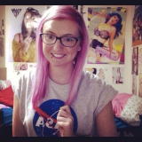 Sam from Nantwich | Woman | 26 years old | Pisces
