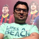 Shayan from l'Hospitalet de Llobregat | Man | 33 years old | Capricorn