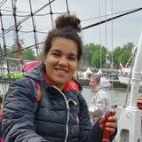 Anissa from Rouen | Woman | 23 years old | Taurus