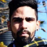 John from India Hook   Man   26 years old   Virgo