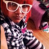 Eve Chan from Berwyn | Woman | 25 years old | Leo