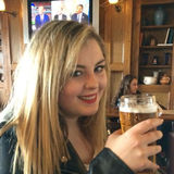 Andrea from Milton Keynes | Woman | 25 years old | Cancer