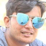 Mehul looking someone in Wankaner, State of Gujarat, India #4