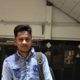 Jahanghir from Kuala Lumpur | Man | 24 years old | Capricorn