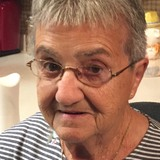 Booboo from Brooklyn | Woman | 87 years old | Gemini