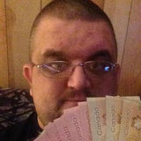 Cashflow from St. John's   Man   37 years old   Aquarius