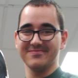 Isaac from Collado-Villalba | Man | 28 years old | Scorpio