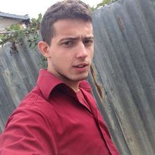Albert.. looking someone in Kosovo #9