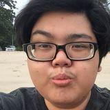 Ezzatlatte from Klang   Woman   29 years old   Taurus
