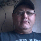 Rl from Rogersville | Man | 53 years old | Aries
