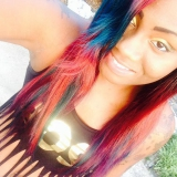 Jaecole from Byram | Woman | 27 years old | Leo