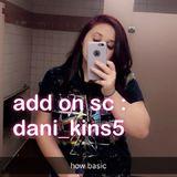 Danni from Layton | Woman | 20 years old | Scorpio