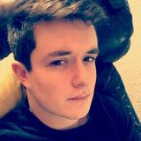 Tyler from Pottstown   Man   22 years old   Aquarius