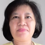 Esther from Balikpapan | Woman | 51 years old | Aquarius
