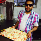 Haq from Giessen   Man   35 years old   Cancer