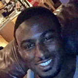 Jerome from New London | Man | 27 years old | Taurus