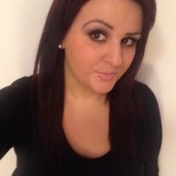 Nadinemt from Mannheim | Woman | 28 years old | Capricorn
