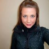 Sharon from Portugal Cove   Woman   33 years old   Libra
