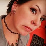 Amber from Sparks | Woman | 28 years old | Cancer