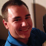 Chris from Kearney | Man | 27 years old | Sagittarius