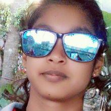 Shri looking someone in Mauritius #9