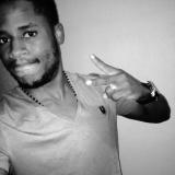 Martial from Saint-Etienne | Man | 27 years old | Sagittarius