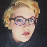 Hale from Elmira | Woman | 28 years old | Libra