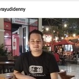 Denny from Tangerang | Man | 34 years old | Capricorn