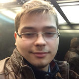 Stefan from Bethnal Green | Man | 26 years old | Leo