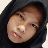 Rina from Jakarta Pusat | Woman | 18 years old | Cancer
