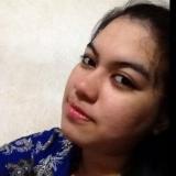 Marina Fredrick from Makassar | Woman | 25 years old | Taurus