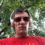 Paul from Potsdam | Man | 35 years old | Cancer