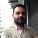 David from Cuenca | Man | 38 years old | Sagittarius