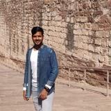 Rocky from Mumbai | Man | 25 years old | Capricorn