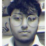 Aura from Dimapur | Man | 19 years old | Sagittarius