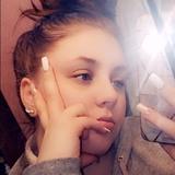 Maryglaser from Kenosha | Woman | 21 years old | Aquarius