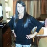 Chunk from Orangeburg | Woman | 35 years old | Gemini