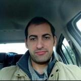 Alberto from Segovia | Man | 40 years old | Sagittarius