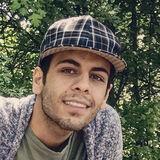 Masoudhos from Halle Neustadt   Man   28 years old   Sagittarius