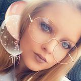 Haleylookatmybio from Beckley | Woman | 20 years old | Capricorn