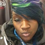 Mature Black Women in Ohio #5