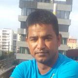 Ali from Creteil | Man | 35 years old | Capricorn