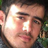 Gorge from Deira | Man | 34 years old | Taurus
