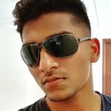 Aryan from Ponnani | Man | 22 years old | Taurus