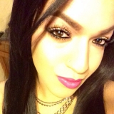 Chi from Tiffin | Woman | 32 years old | Libra
