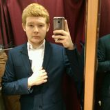 Steve from Eastleigh | Man | 25 years old | Virgo