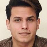 Alaa from Kilburn | Man | 23 years old | Leo