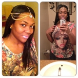 Ladyboss from South Bend | Woman | 34 years old | Capricorn